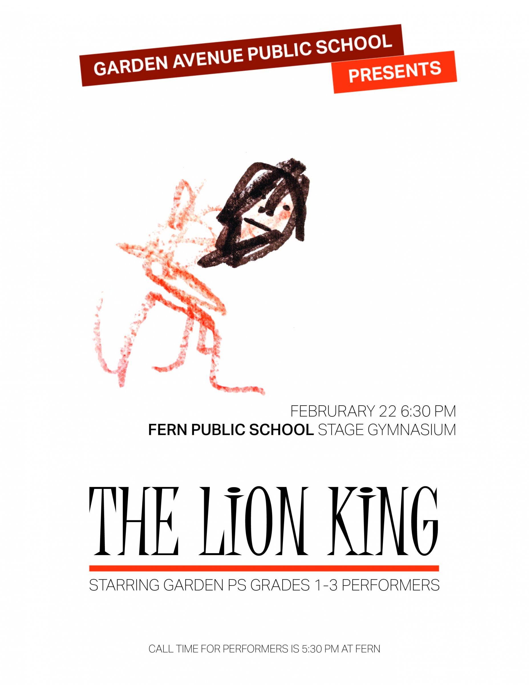 the lion king and student council The stage will be teeming with the many animals that make up the circle of life – hyenas, leopards, antelope, lionesses and of course pumba and timon the exotic set design was put together by ciara henriques and her art students cast in order to do justice to this popular show, the stage in the convent hall has been.